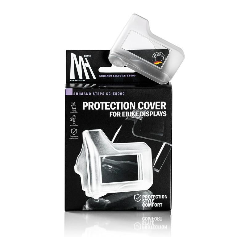 MH-Cover Shimano STEPS SC-E7000/8000