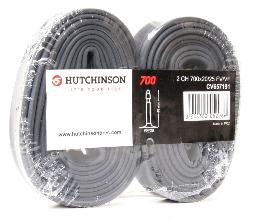 """Duše Hutchinson 27.5"""" 2-balení, 27.5x1.70-2.35 SV 48 mm"""