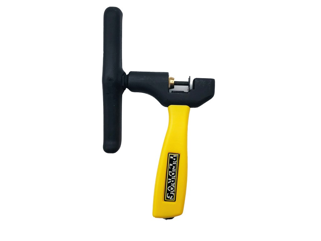 Pedros Apprentice Chain Tool 1.1