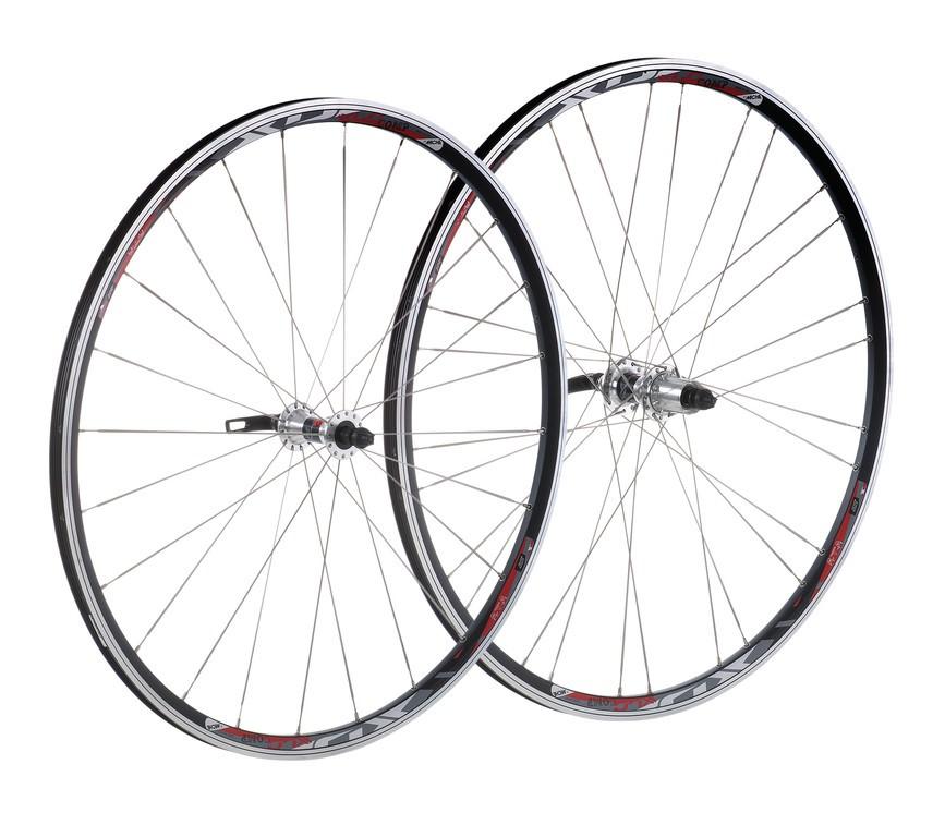 XLC Comp 28´´ Racinglaufradsatz WS-R03 - XLC Comp 28´´ Racinglaufradsatz WS-R03