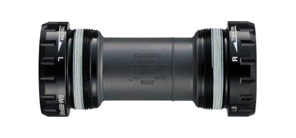 Shimano středové složení ULTEGRA SM-BBR60 misky pro 2díl. integr. kliku 70 mm ITA