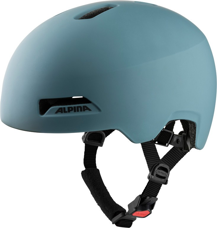 Cykl.helma Alpina Haarlem špin.modr mat. vel.52-57cm