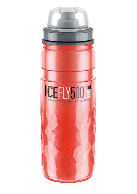 Elite Icefly 500 ml červená