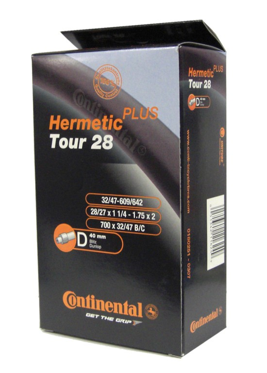 "Continental Tour 28"" Hermetic Plus DV 40mm"