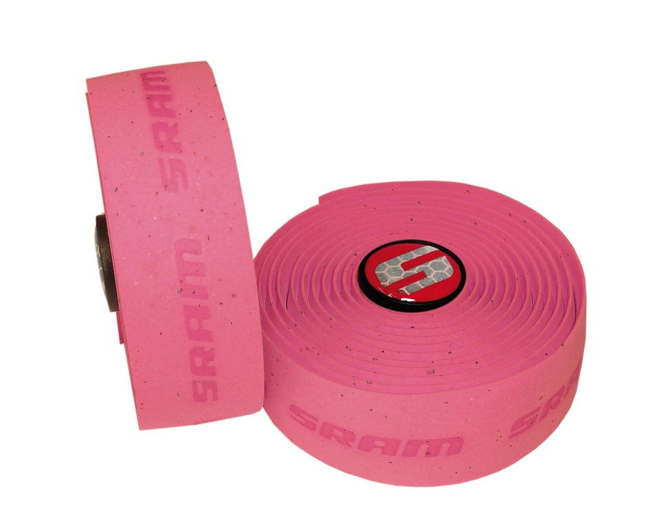SRAM SuperCork omotávka, růžová
