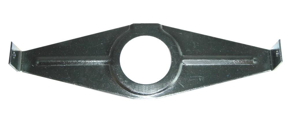 Horn kryt prevodníku upevnovací sadaB0438, 180 mm, pozinkov., pro Catena 06
