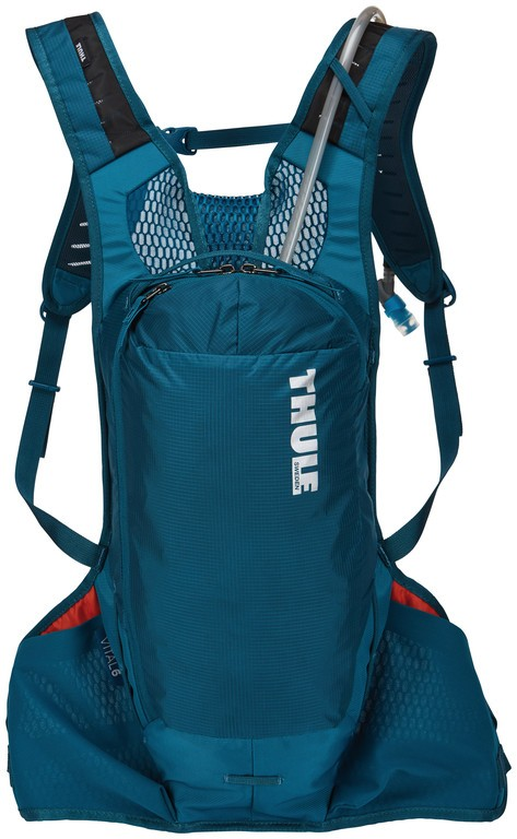 Nápojový ruksak Thule Vital 6L, Moroccan Blue