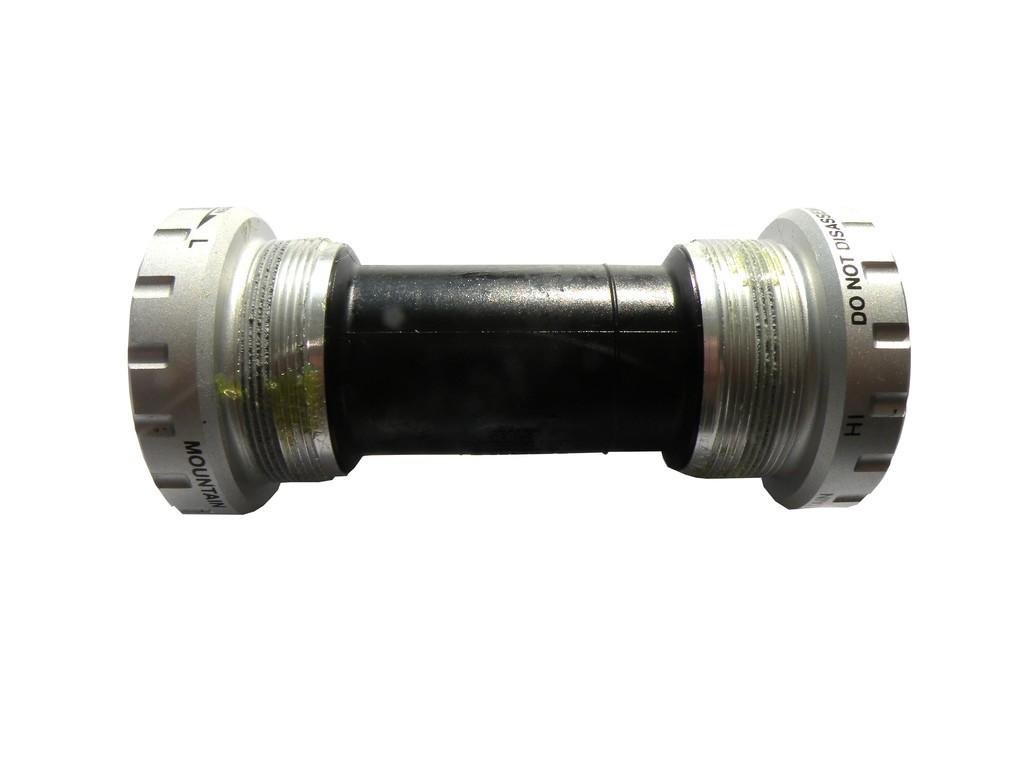 Shimano středové složení DEORE SM-BB52 misky pro 2díl. integr. kliku 68/73 mm