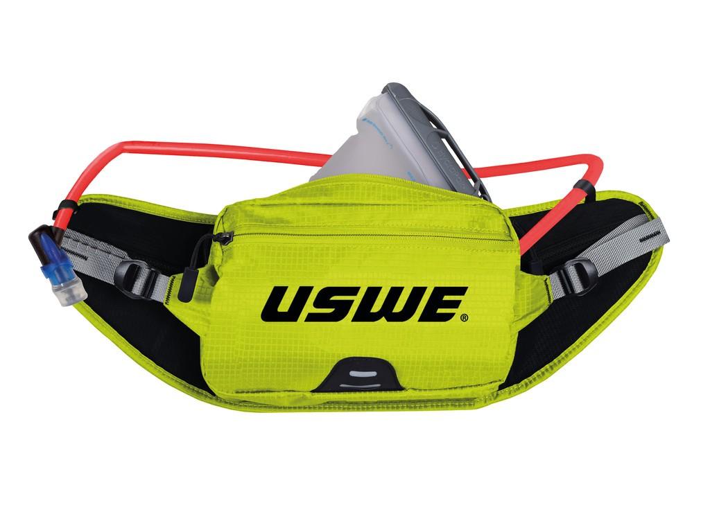 Nápojový pás USWE Prime Zulo 2,žlutá