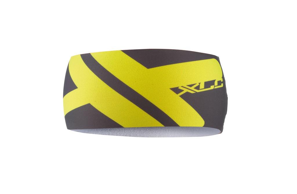 XLC BH-H05 antracitová/žlutá