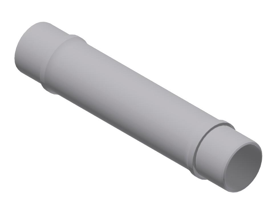 Osa pr.kolo DT Swiss 17/110mm /64,3 mm, hliník, HRCXXX00N3296S