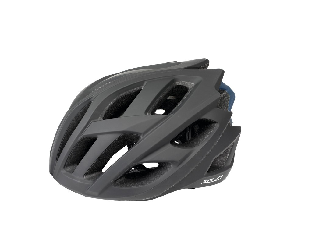 XLC BH-C23 Race černá/modrá (54-58 cm)