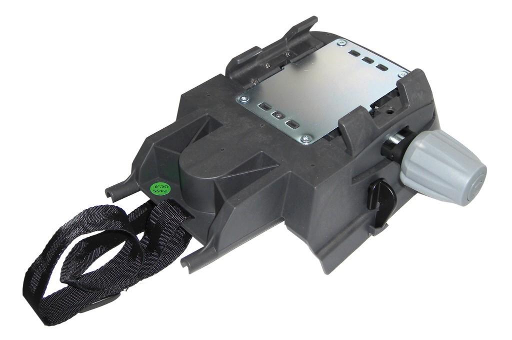 Nosic-adaptér Hamax, šedá, pro Zenith sedacku