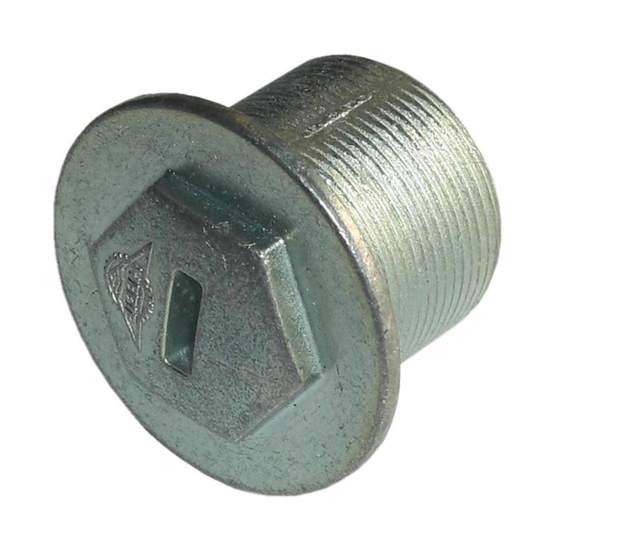 Závit pro chránic retezu Hebie18 mm