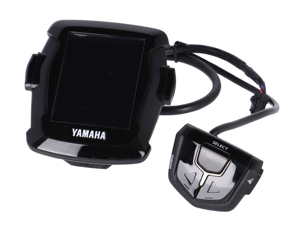 YAMAHA jednotka displeje C TFT2019, 2,8Zoll TFT Colour vc.ovládání