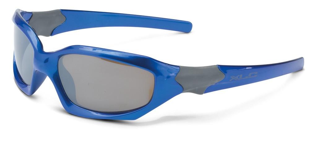 Dětské sluneční brýle XLC Maui modré