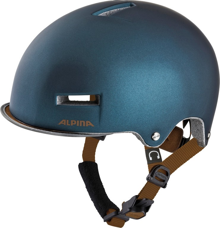 Helma Alpina Grunerlokka modrá vel.57-61cm