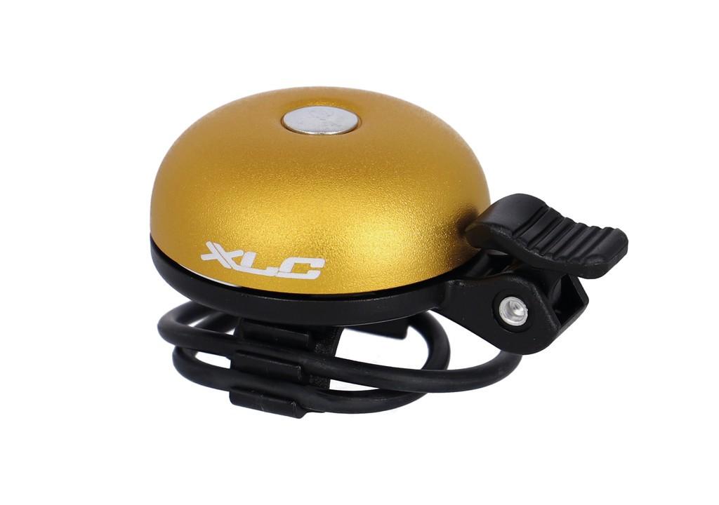 XLC DD-M29 žlutá