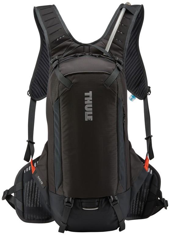 Nápojový ruksak Thule Rail 12L, Obsidian