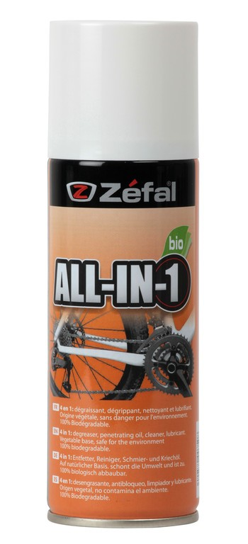 Zéfal All-In-One Spray 150ml