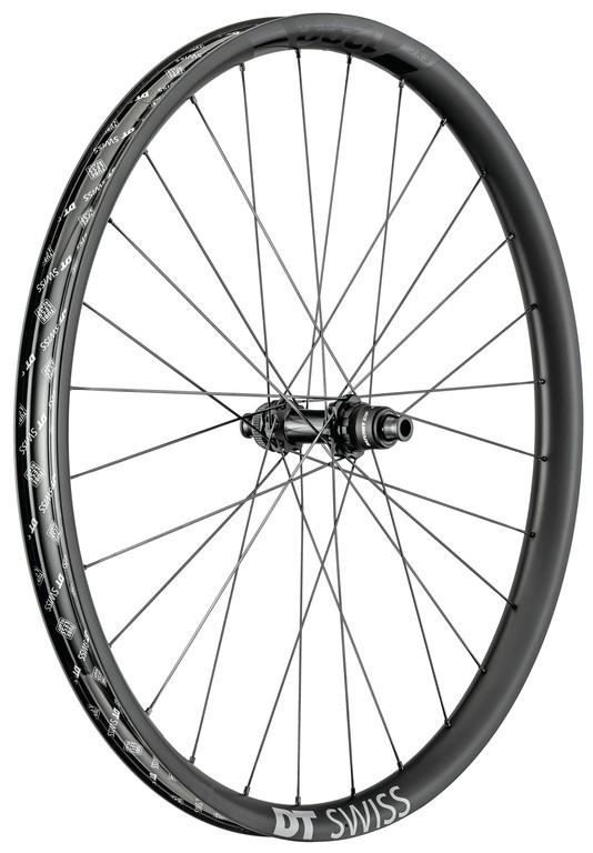 """DT Swiss EXC1200 Spline DB 27.5""""/35mm Carbon CL 148/12mm TA Boost Sram"""