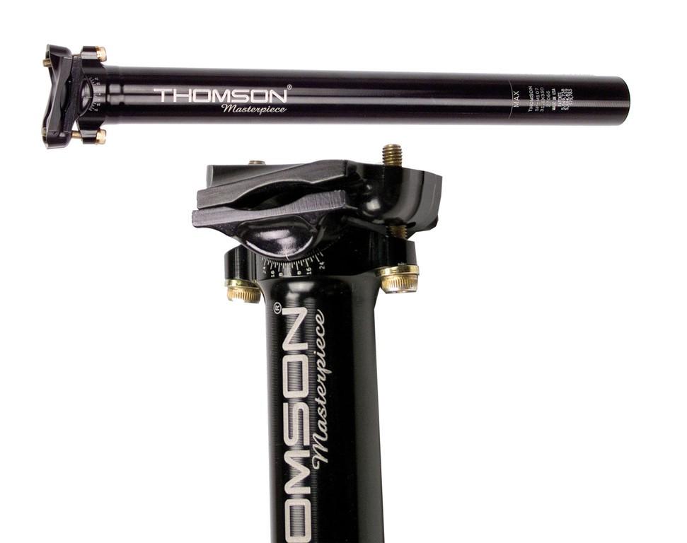 Thomson Masterpiece 30,9/350 mm černá