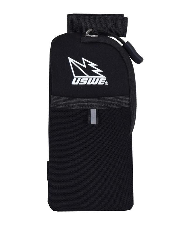 Taška na mobil USWE,cerná