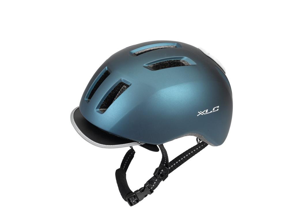 XLC BH-C24 modrá