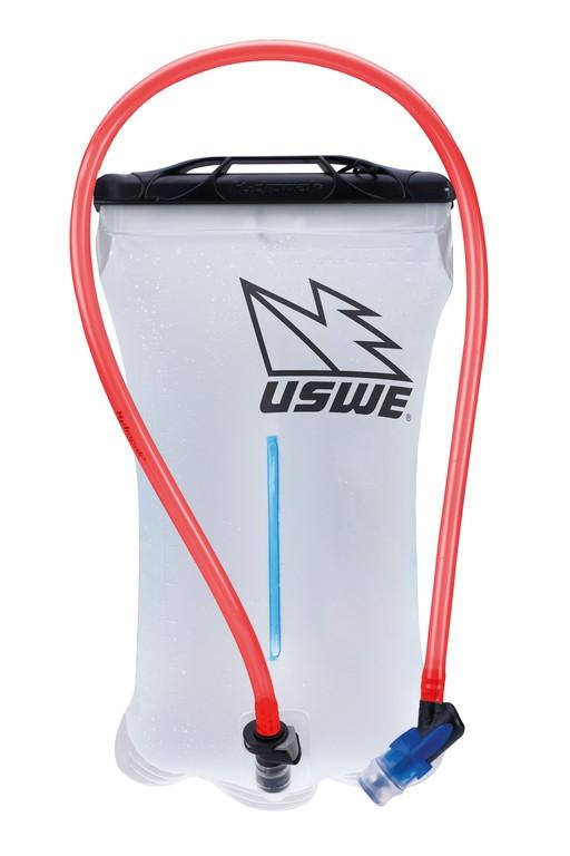 Rezerv.na pití USWE Shape-Shift 1,5/2,0L,vcetne trubice a ventilu