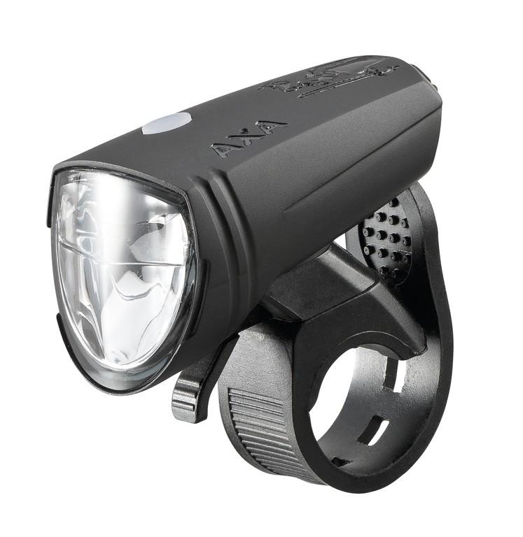 LED-svetlo na baterie AXA GreenLine 15vc. USB Kabel