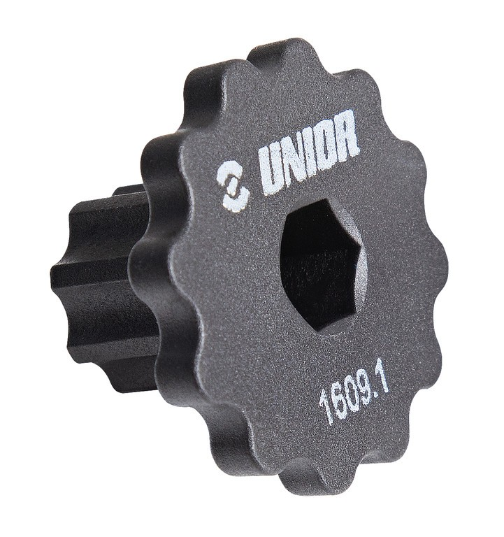 Klíc na kliky Unior, pro Shimano Hollowtech II , 1609.1