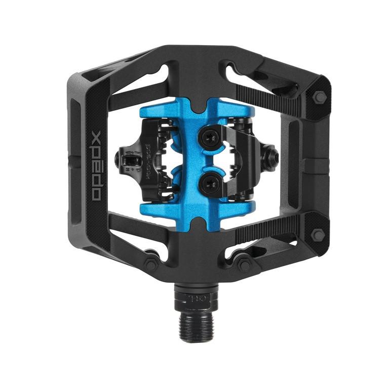Xpedo GFX Neo černé/modré