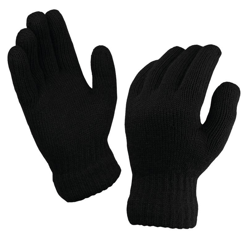 Heat² Original Glove Women černé (uni)