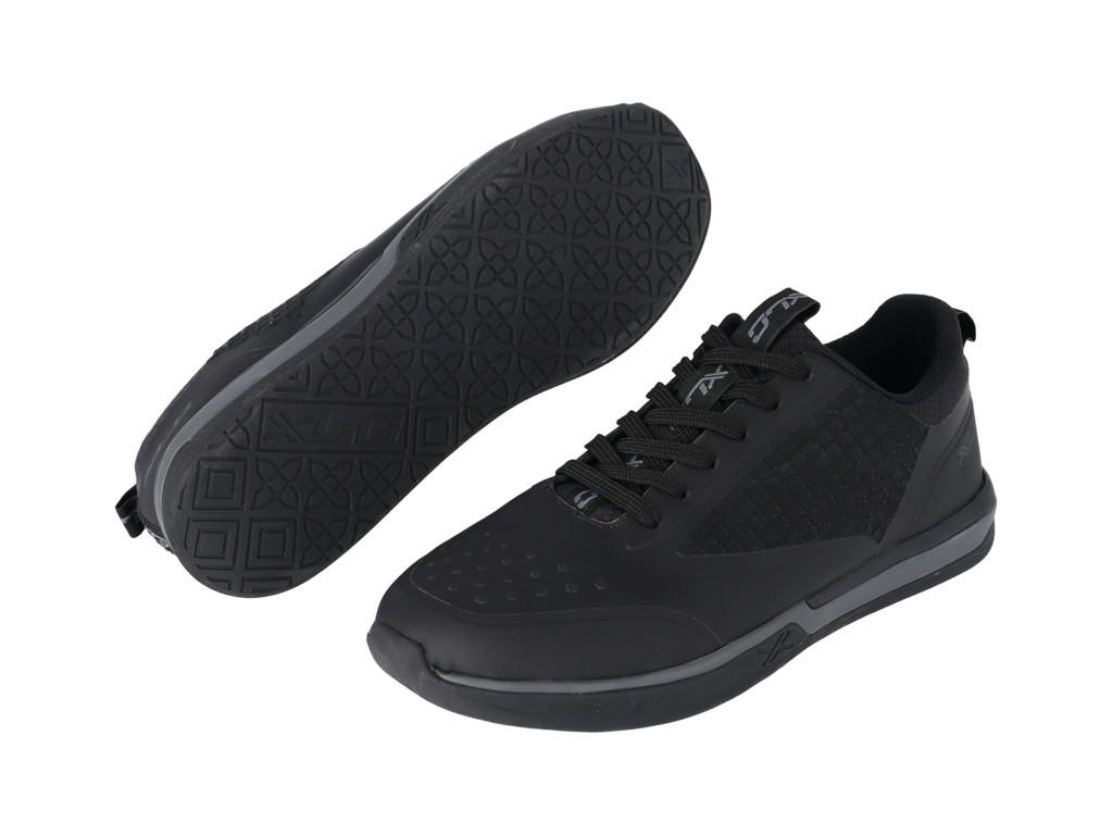 XLC E-MTB obuv CB-E01, cerná/cerná Vel.37