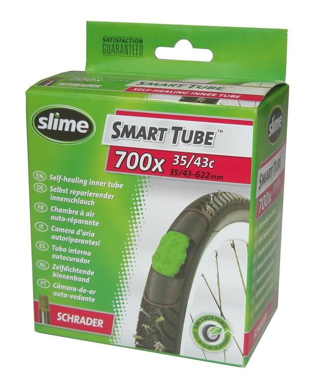 """Slime Smart Tube 28"""" AV 40mm"""