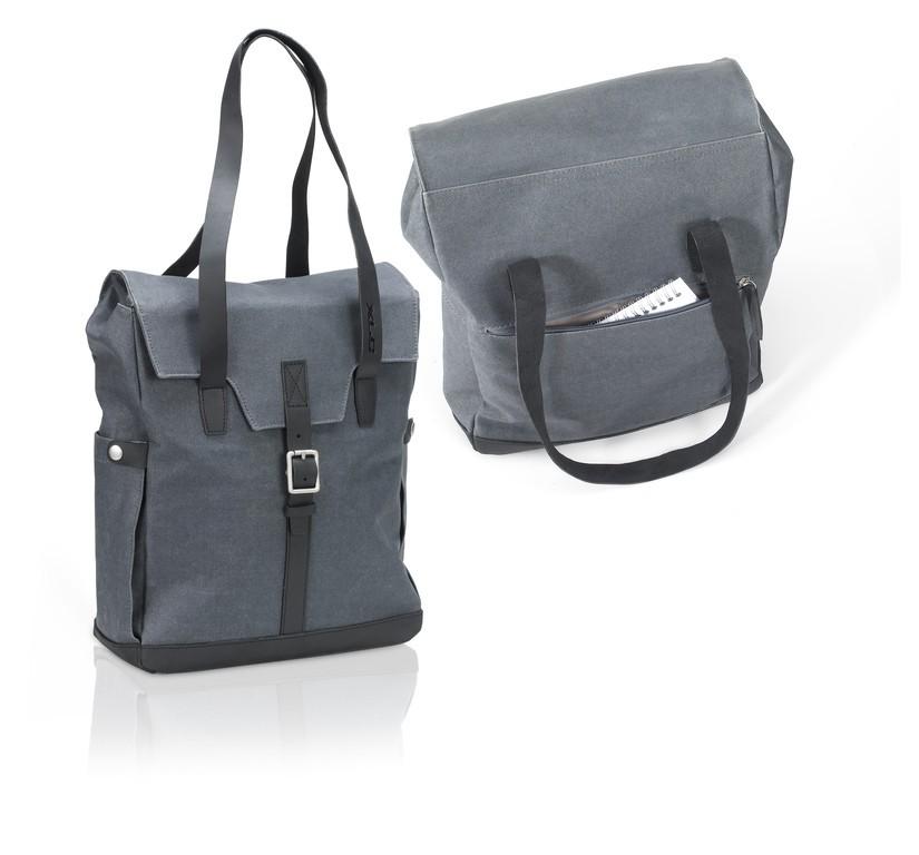 Nákupní taška XLC Community Line šedá