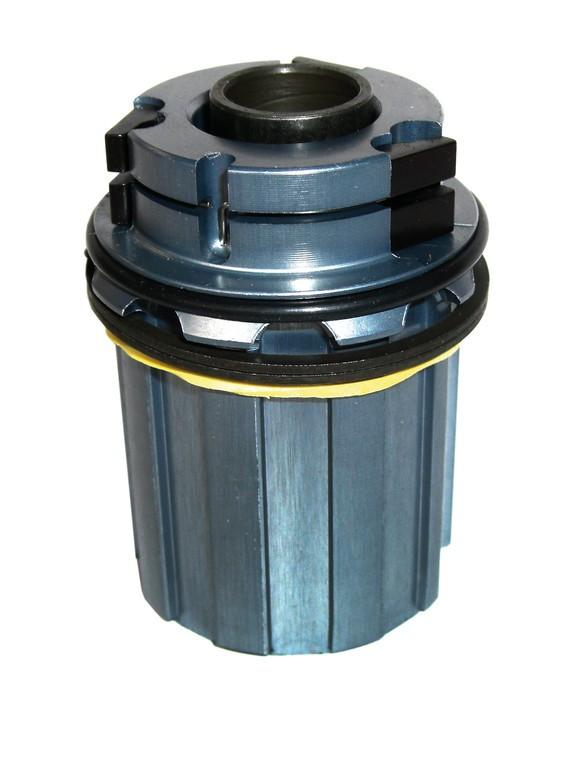 XLC Freilaufkörper für WS-R01/02/03 - XLC Freilaufkörper für WS-R01/02/03