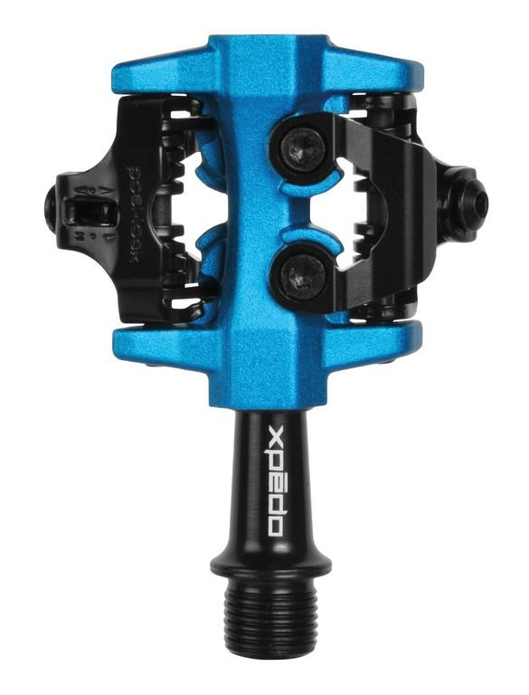 Xpedo CXR XMF10AC černé/modré