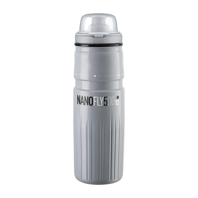 Elite Nanofly Cap 500 ml šedá