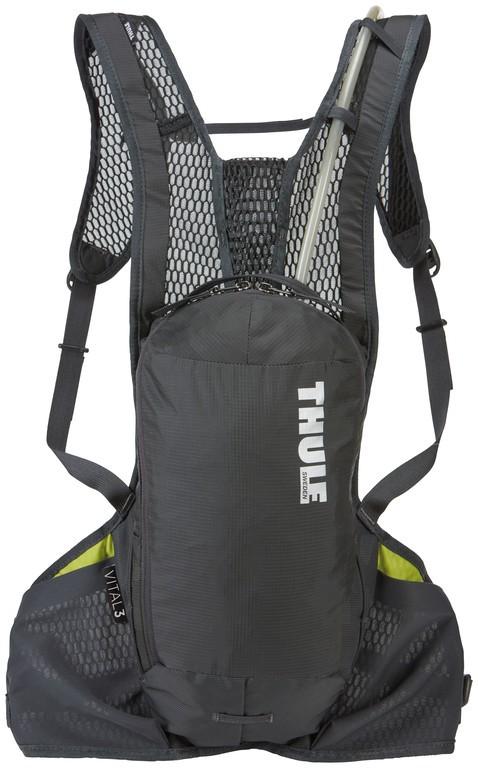 Nápojový ruksak Thule Vital 3L, Moroccan Blue