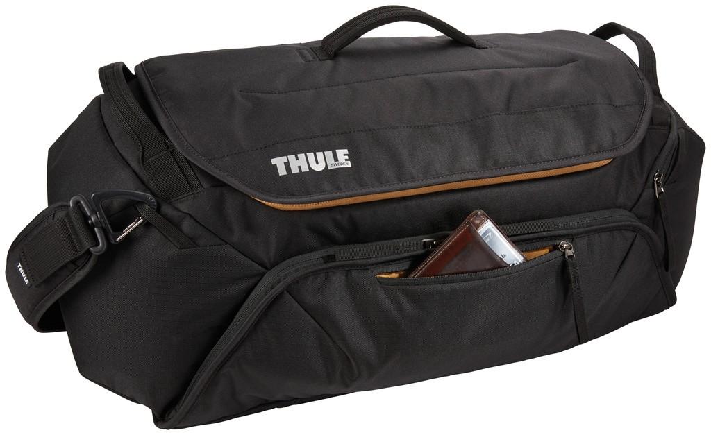 Thule Locker Round Trip černá