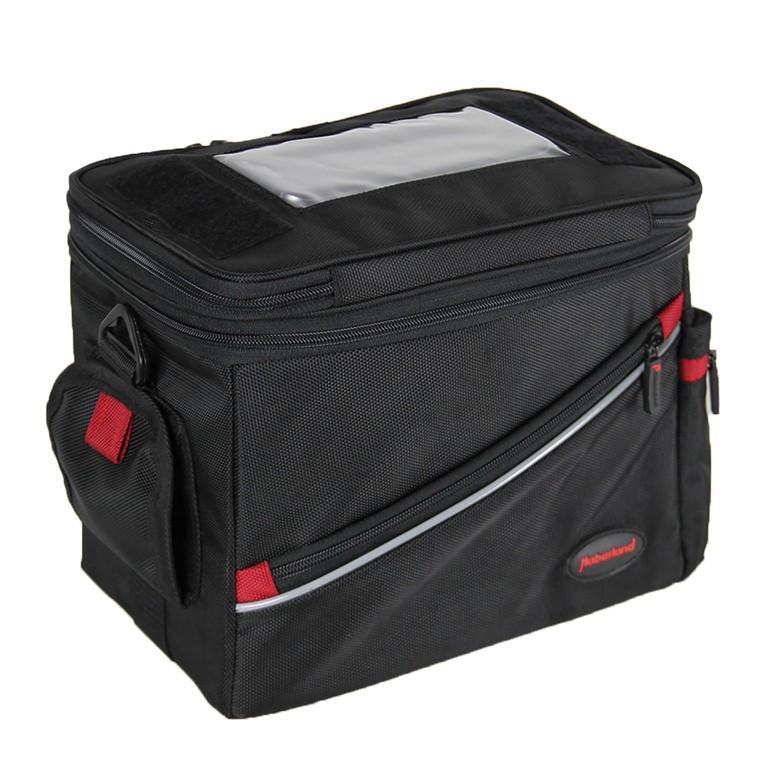 Haberland Maxi Plus (10l) + KLICKfix Oversize