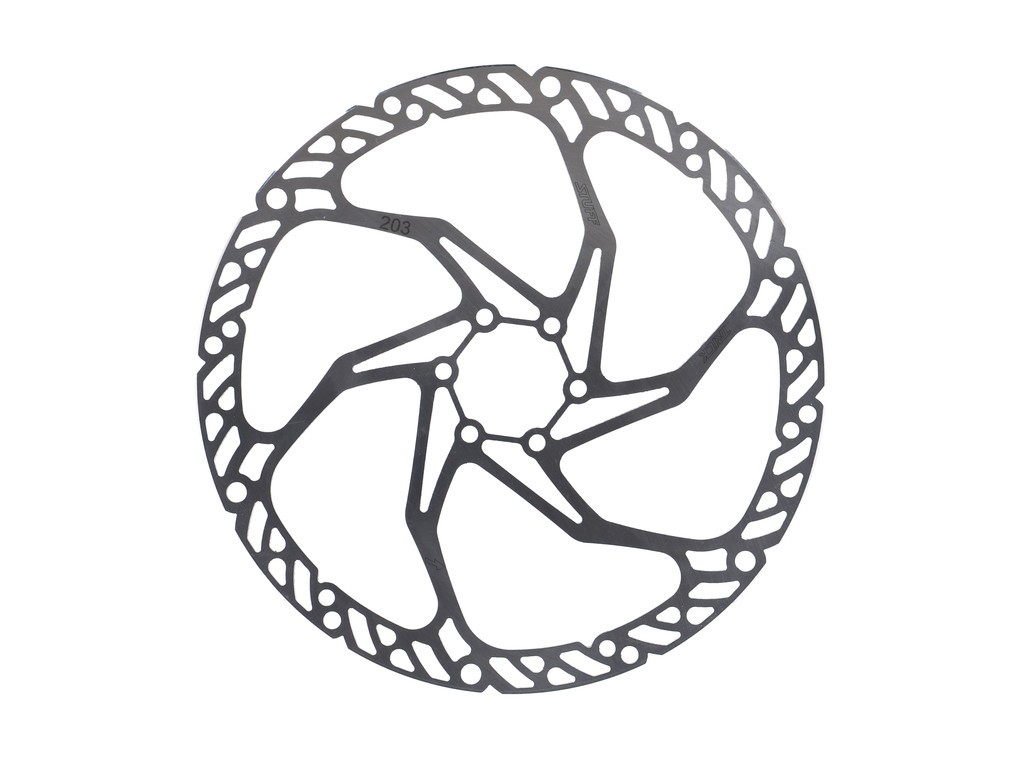 Trickstuff Dächle-Disc UL 203mm 6 děr