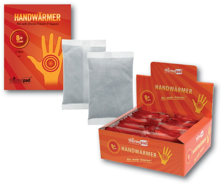 Thermopad Handwarmer 12h