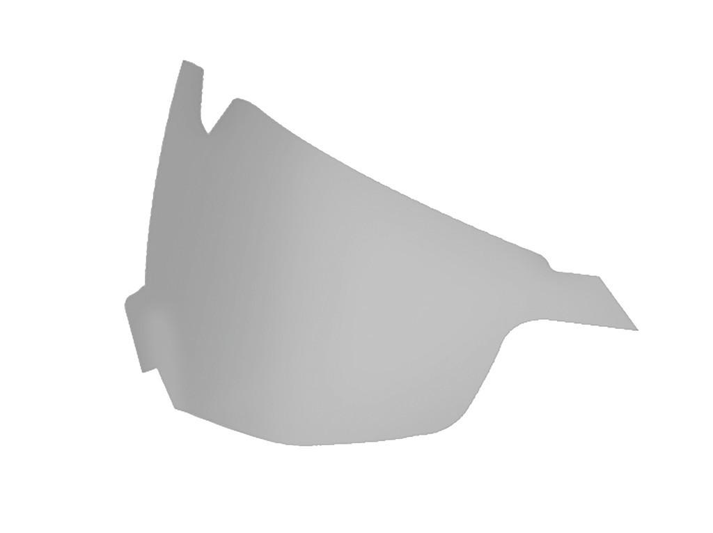 Cratoni štítek přilby pro Smartride kouřový