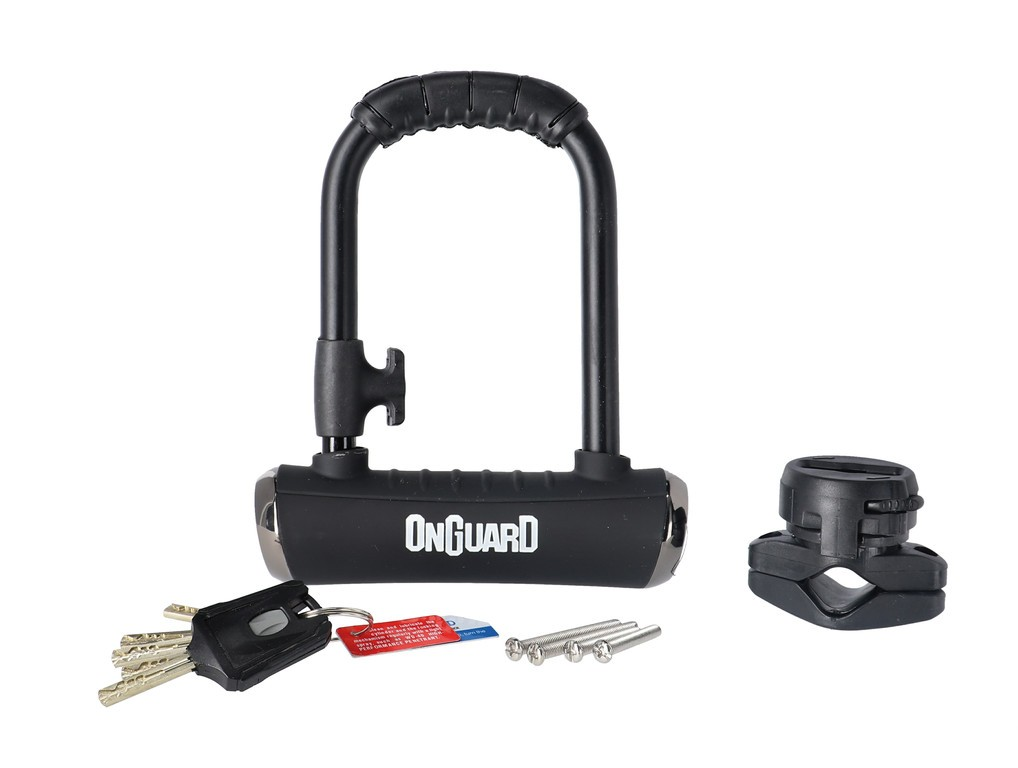 Onguard Pitbull Mini 8006X