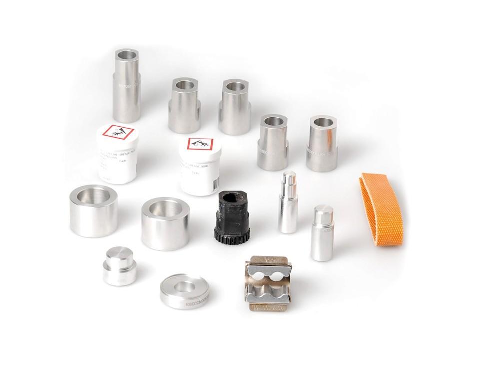 Sada náradí DT Swiss pro rácn.náboj H240/FR7240S/440/190 HWTXXX00NTK24S