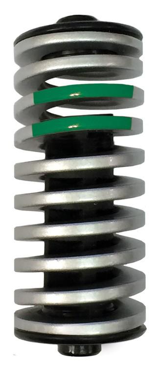bySchulz G.1 Urban, zelená, 60mm, standard 80-105kg
