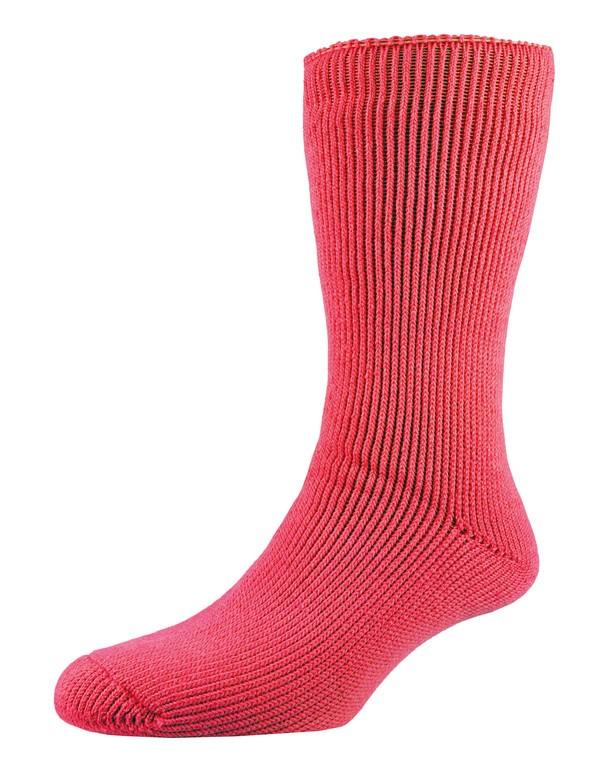 Heat² Original Sock Women růžové vel.37-42