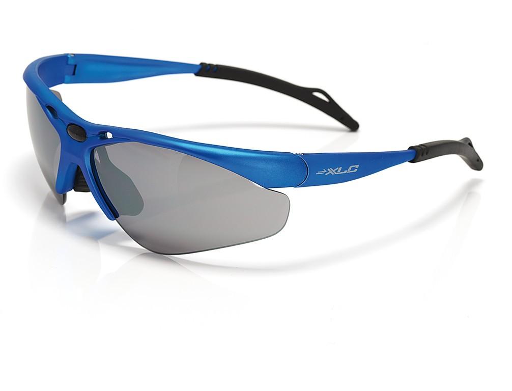 Sluneční brýle XLC Tahiti modré